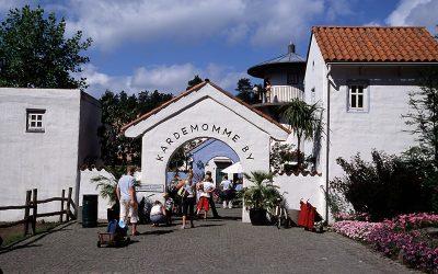 Kjersti Solberg Monsen - Visitnorway.com
