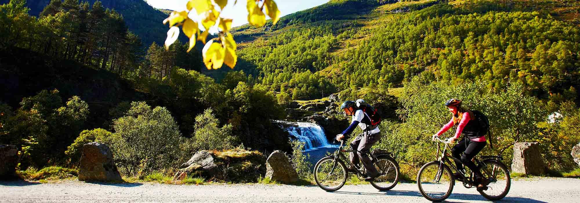 Foto: Flåm AS-Fotograf:Morten Rakke