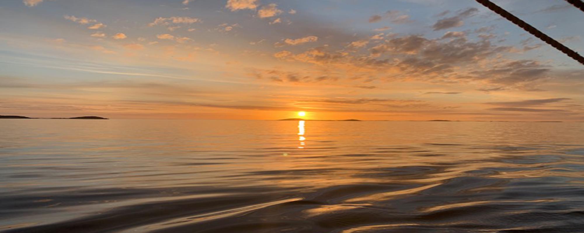 Langs Sørlandskysten med Radich – få ledige plasser!